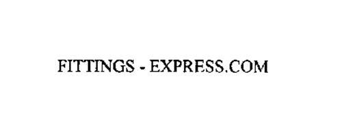 FITTINGS-EXPRESS.COM