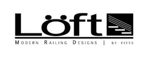 LÖFT MODERN RAILING DESIGNS BY FITTS