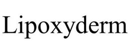 LIPOXYDERM