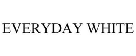 EVERYDAY WHITE