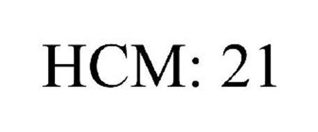 HCM: 21