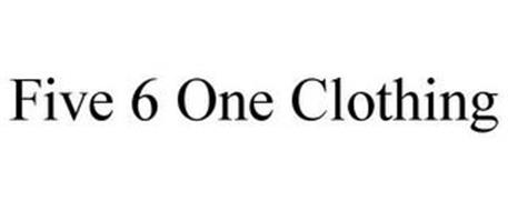 FIVE 6 ONE CLOTHING