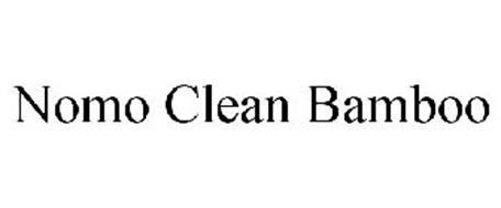 NOMO CLEAN BAMBOO