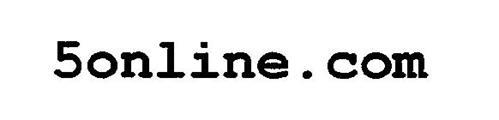 5ONLINE.COM