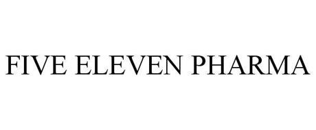 FIVE ELEVEN PHARMA