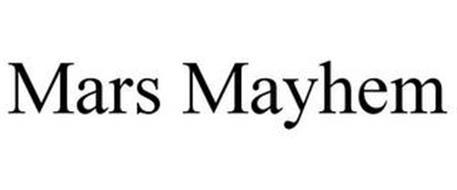 MARS MAYHEM
