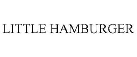 LITTLE HAMBURGER