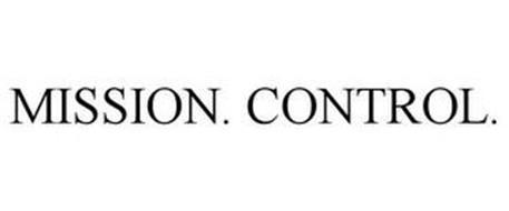 MISSION. CONTROL.