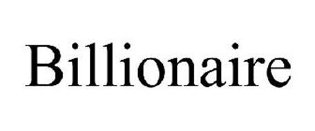 Billionare