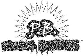 PB PIZZA BUDDIES