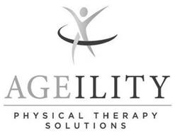 AGEILITY PHYSICAL THERAPY SOLUTIONS