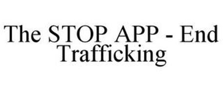 THE STOP APP - END TRAFFICKING