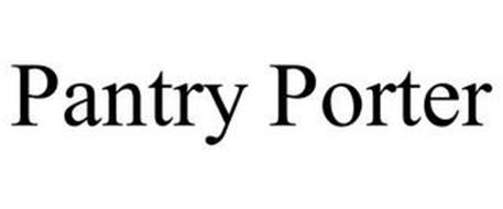 PANTRY PORTER