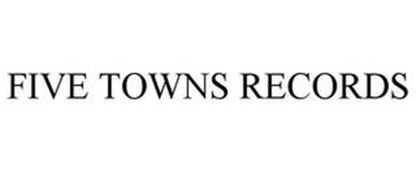 FIVE TOWNS RECORDS