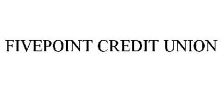 FIVEPOINT CREDIT UNION