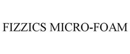 FIZZICS MICRO-FOAM