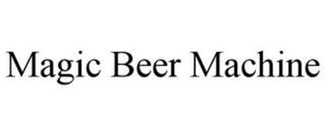 MAGIC BEER MACHINE