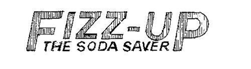 FIZZ-UP THE SODA SAVER
