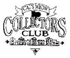 Cat S Meow Collectors Club