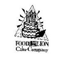 FOOD LION CAKE COMPANY