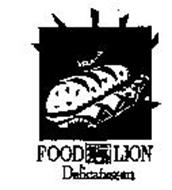 FOOD LION DELICATESSEN