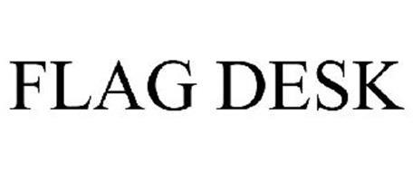 FLAG DESK
