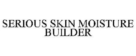 SERIOUS SKIN MOISTURE BUILDER