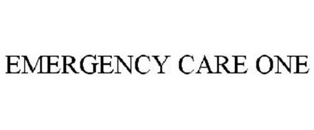 EMERGENCY CARE ONE