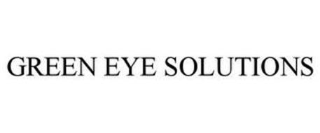 GREEN EYE SOLUTIONS