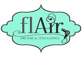FLAIR DRY BAR & STYLE LOUNGE