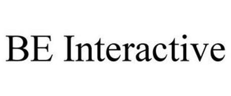 BE INTERACTIVE