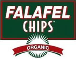 FALAFEL CHIPS ORGANIC
