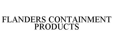 FLANDERS CONTAINMENT PRODUCTS