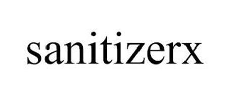SANITIZERX