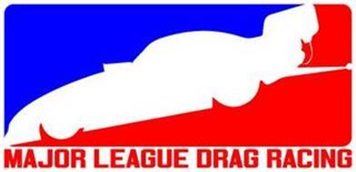 MAJOR LEAGUE DRAG RACING