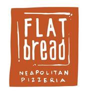 FLAT BREAD NEAPOLITAN PIZZERIA