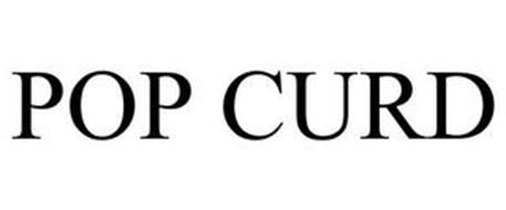 POP CURD