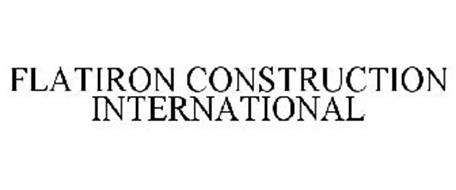 FLATIRON CONSTRUCTION INTERNATIONAL
