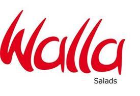 WALLA SALADS
