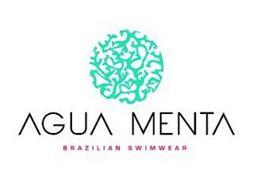 AGUA MENTA BRAZILIAN SWIMWEAR