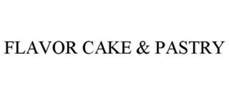 FLAVOR CAKE & PASTRY