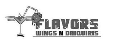 FLAVORS WINGS N DAIQUIRIS