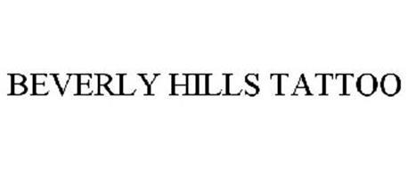 BEVERLY HILLS TATTOO