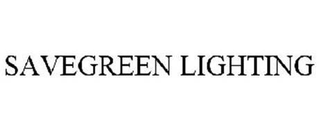 SAVEGREEN LIGHTING