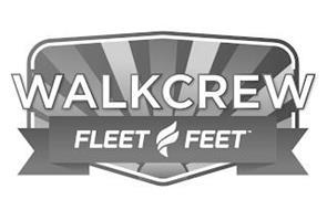 WALKCREW FLEET FEET