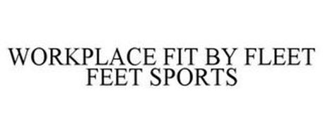 WORKPLACE FIT BY FLEET FEET SPORTS