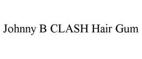 JOHNNY B CLASH HAIR GUM