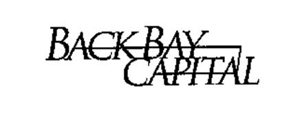 BACK BAY CAPITAL