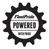 FLEETPRIDE POWERED WITH PRIDE