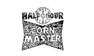 HALF HOUR CORN MASTER